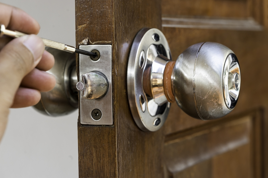 The 6 Most Popular Residential Door Locks
