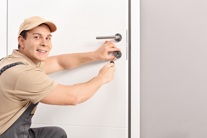 4 Reasons Why Everyone Needs a Locksmith in Their Lives