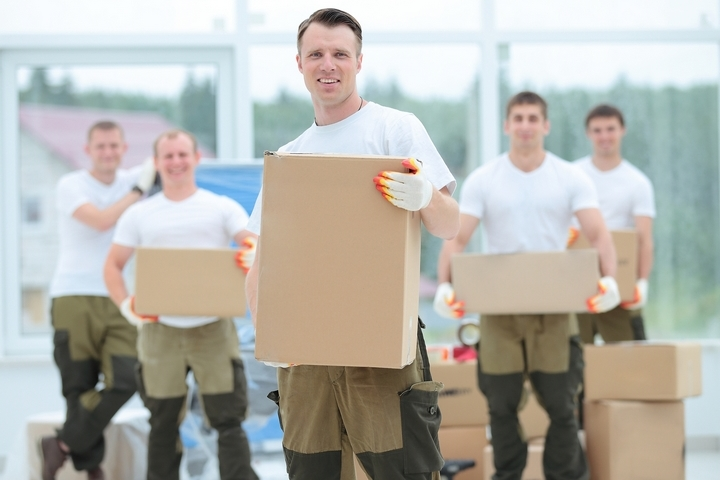 Four Things to Look for When Hiring Movers