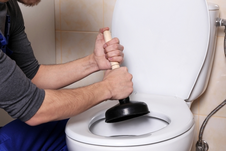 Four Signs Your Toilet Issue Cannot Be Resolved with a Plunger