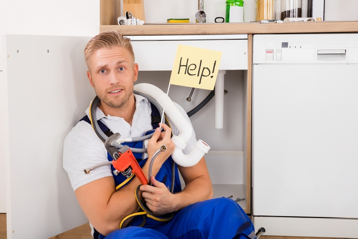 5 Reasons Why You Should Call Your Local Plumbing Service
