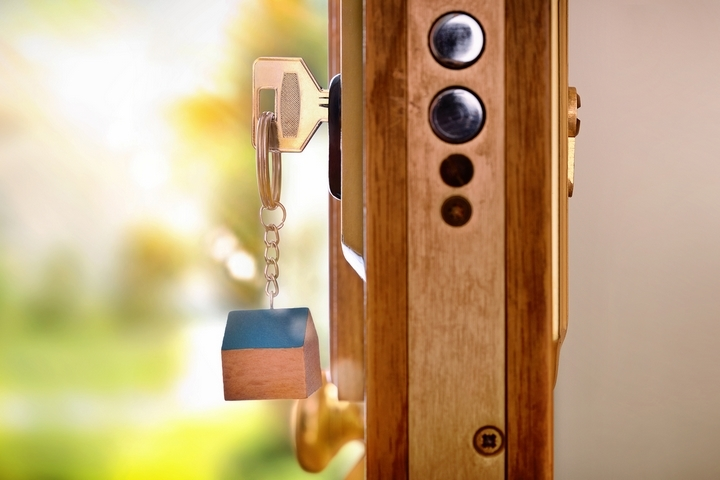 3 Common Reasons to Change the Locks in Your House
