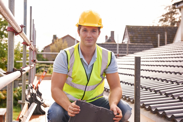 5 Common Roofing Services