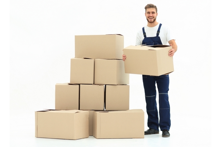 Four Benefits of Moving Services