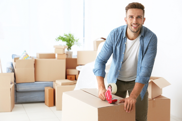 6 Tips to Prepare for the Movers