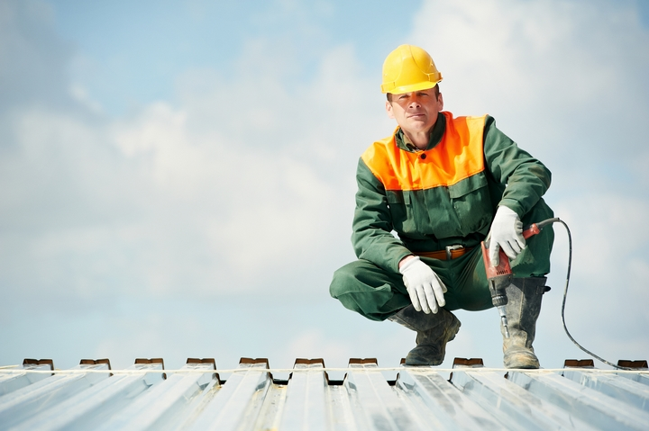 Seven Roofing Services for Your Home