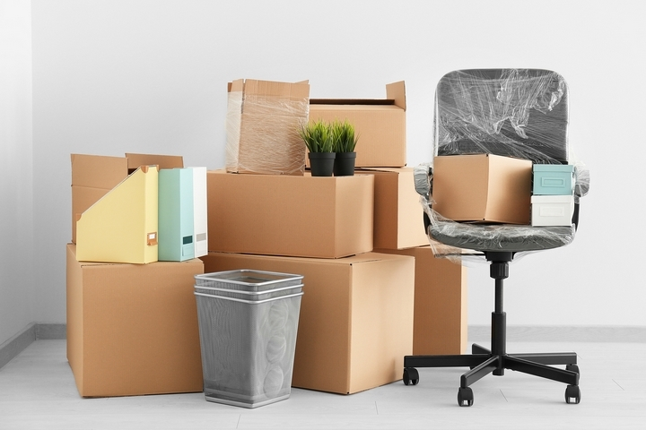 5 Tips for a Smooth Office Move