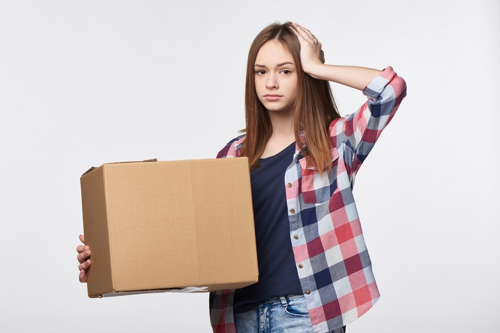 4 Reasons to Postpone Your Moving Day