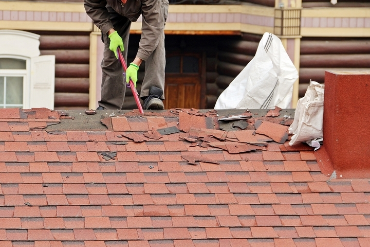 4 Signs It's Time for a New Roof